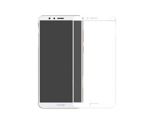 Защитное стекло 3D для Huawei Honor 7X