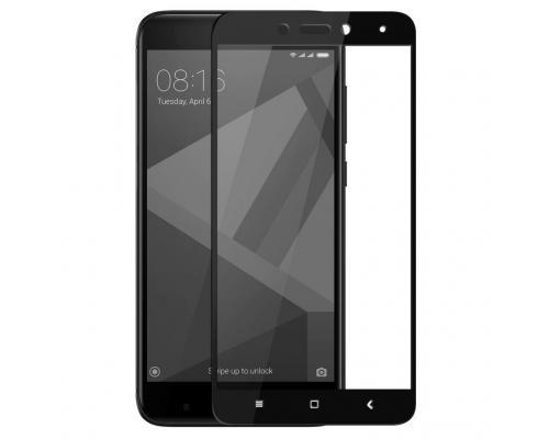 Защитное стекло 3D для Xiaomi Redmi Note 4X/Note 4 Global Version