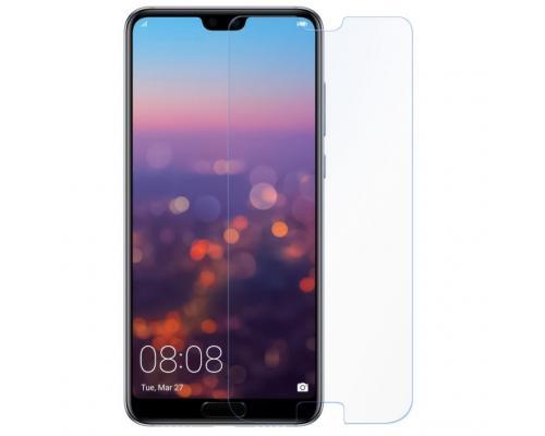 Защитное стекло для Huawei P20 Pro прозрачное