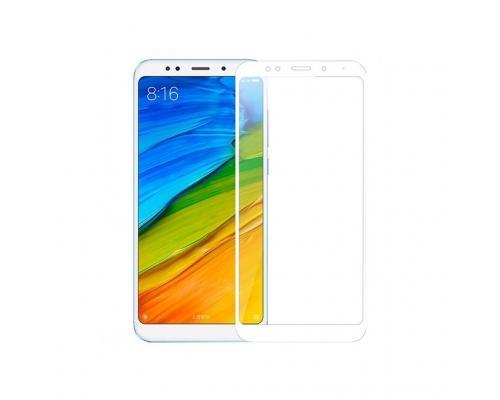 Защитное стекло 3D для Xiaomi Mi A2 Lite (Redmi 6 Pro)