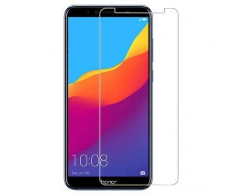 Защитное стекло для Huawei Y6 (2018) прозрачное