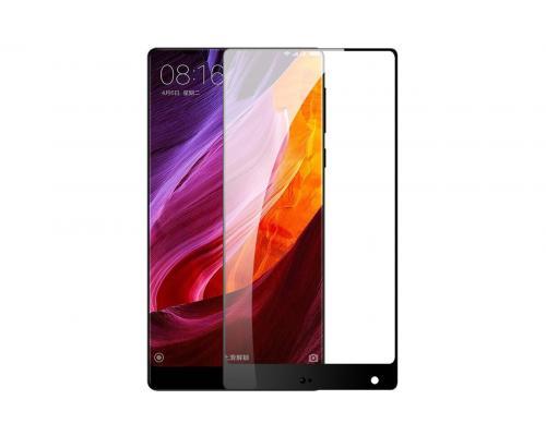 Защитное стекло 3D для Xiaomi Mi Mix 2S