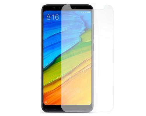 Защитное стекло для Xiaomi Redmi 5 прозрачное