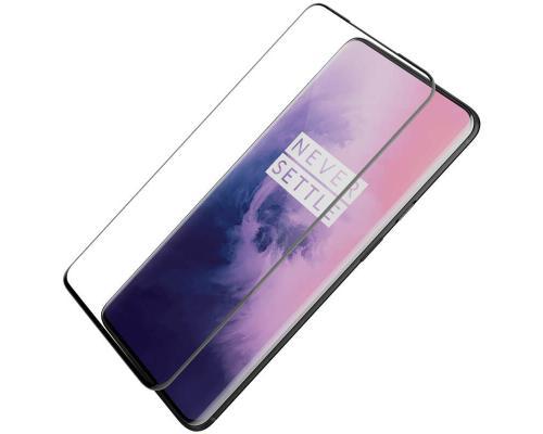 Защитное стекло 3D для OnePlus 7T Pro
