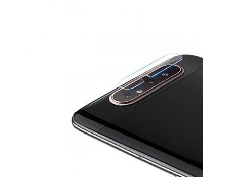Защитное стекло для камеры Samsung A80
