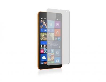 Защитное стекло для Microsoft Lumia 535 Dual