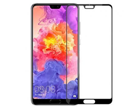 Защитное стекло 3D для Huawei P20