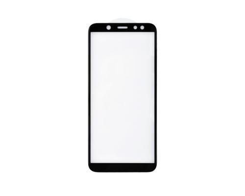Защитное стекло 3D для Samsung A6 2018 Vixion