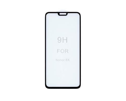 Защитное стекло 3D для Huawei Honor 8X Vixion