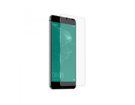 Защитное стекло 3D для Huawei P10 Lite с гелем и лампой