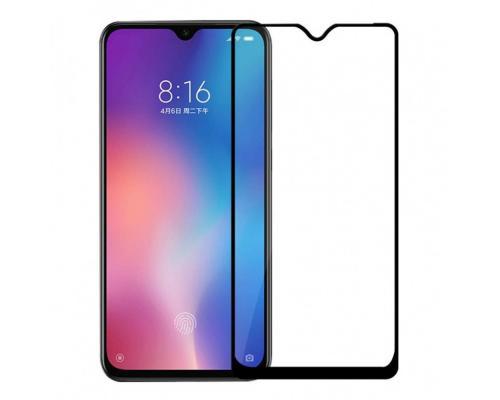 Защитное стекло 3D для Xiaomi Mi A3
