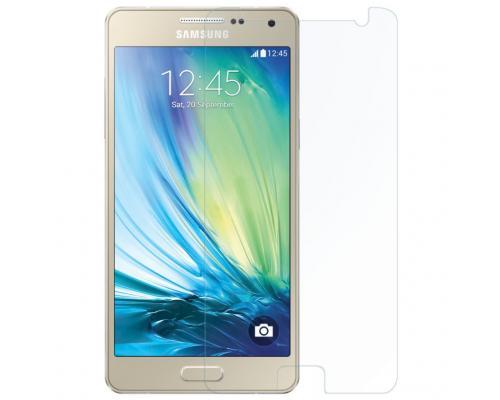 Защитное стекло для Samsung A3 2017 прозрачное