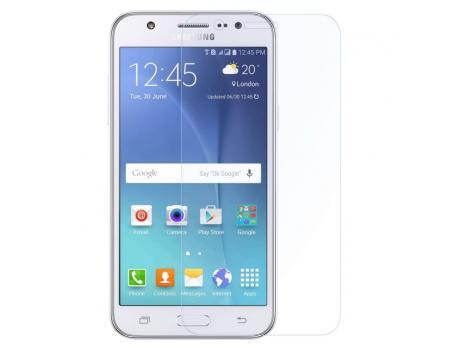 Защитное стекло для Samsung J6 2018 прозрачное