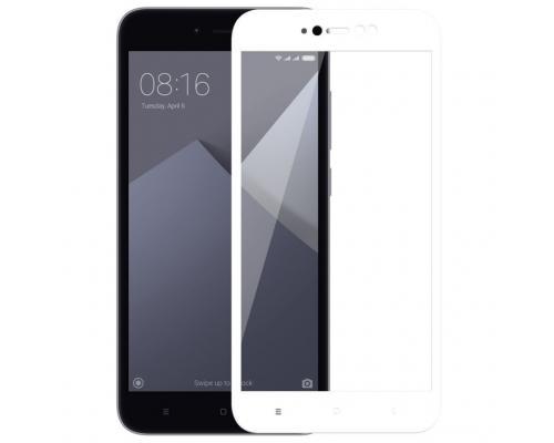 Защитное стекло 3D для Xiaomi Redmi Note 5A Prime