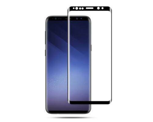 Защитное стекло 3D для Samsung S9 Plus