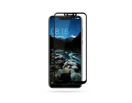 Защитное стекло 5D для Huawei Honor V9 Play