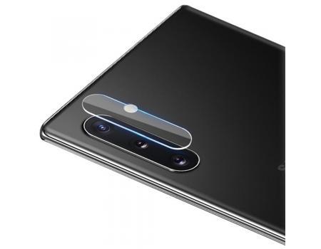 Защитное стекло для камеры Samsung Note 10