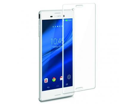 Защитное стекло для Sony Xperia M4 E2303/E2312