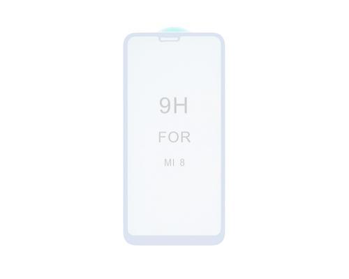Защитное стекло 3D для Xiaomi Mi 8 Vixion
