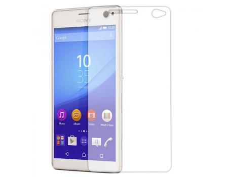 Защитное стекло для Sony Xperia C4 E5303/E5333