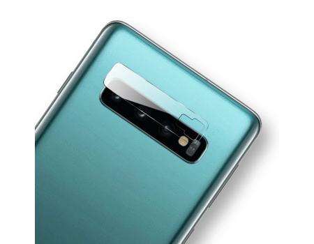 Защитное стекло для камеры Samsung S10 Plus