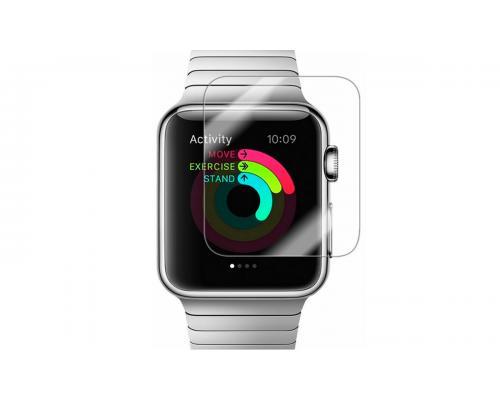 Защитное стекло для Apple Watch/Watch 2/Watch 3 38 мм