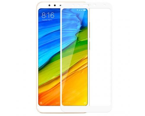 Защитное стекло 3D для Xiaomi Redmi 5 Plus