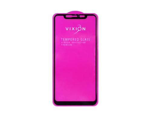 Защитное стекло 3D для Xiaomi Mi 8 Pro Vixion