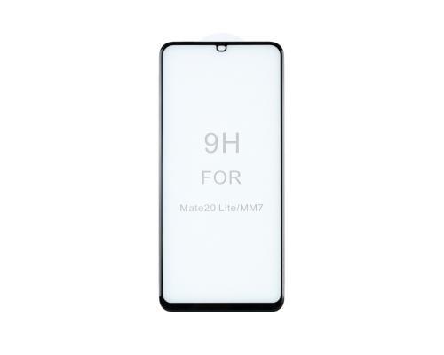 Защитное стекло 3D для Huawei Mate 20 Lite Vixion