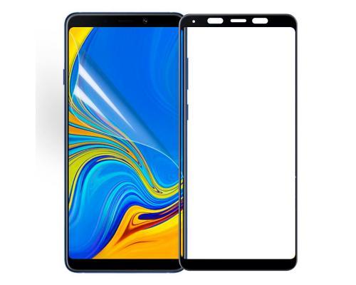 Защитное стекло 3D для Samsung A9 2018 A920F