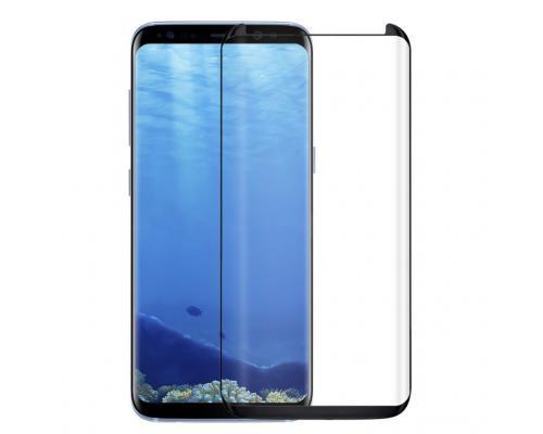Защитное стекло 3D для Samsung Galaxy S8 Plus