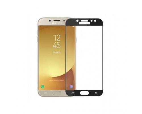 Защитное стекло 3D для Samsung Galaxy J6 (2018)