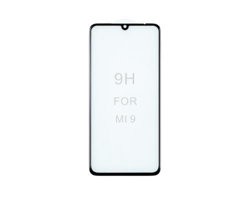 Защитное стекло 3D для Xiaomi Mi 9 Vixion