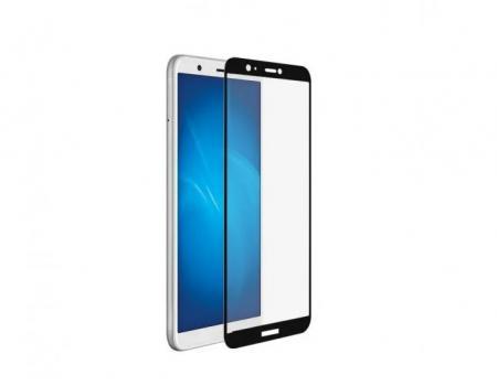 Защитное стекло 3D для Huawei P Smart
