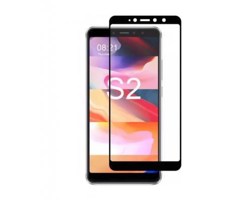 Защитное стекло 3D для Xiaomi Redmi S2