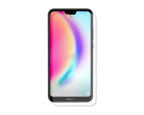 Защитное стекло для Huawei Nova 4 прозрачное