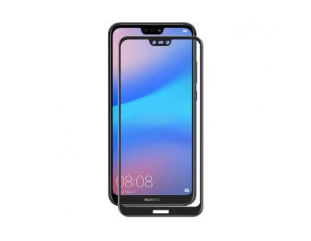 Защитное стекло 3D для Huawei Honor 9i