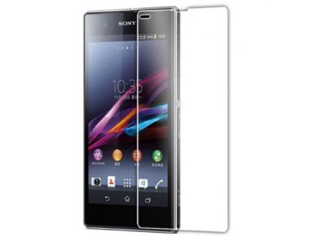 Защитное стекло для Sony Xperia Z1 C6903/L39H