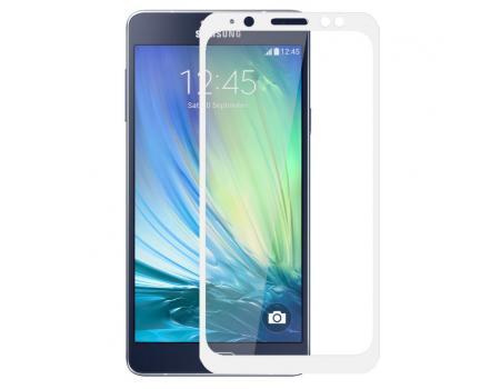 Защитное стекло 3D для Samsung A6