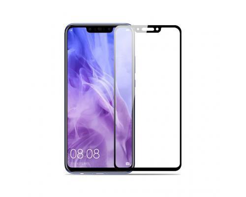 Защитное стекло 5D для Huawei Nova 3