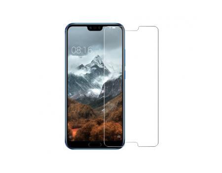 Защитное стекло для Huawei Honor 8X прозрачное