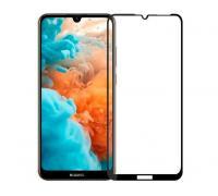 Защитное стекло 3D для Huawei Y6 2019