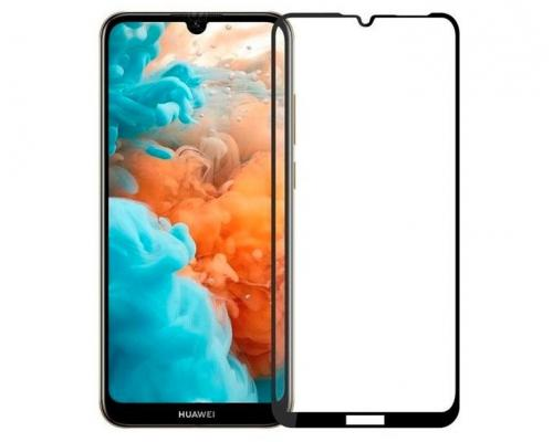Защитное стекло 3D для Huawei Honor 8A/Y6 2019