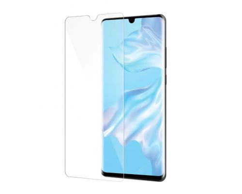 Защитное стекло для Huawei P30 Lite/Honor 20S/Honor 20 Lite прозрачное