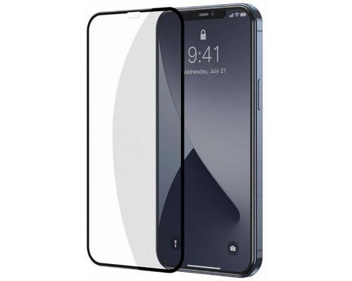 """Защитное стекло 3D для iPhone 12 Mini """"Закаленное"""""""