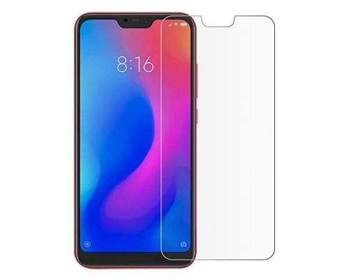 Защитное стекло для Xiaomi Mi 8 Lite прозрачное