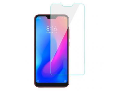 Защитное стекло для Xiaomi Mi A2 Lite прозрачное