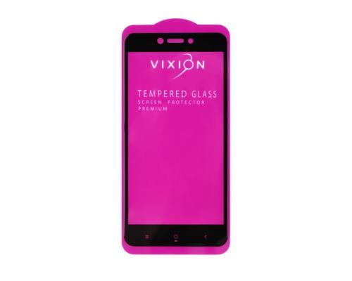 Защитное стекло 3D для Xiaomi Redmi 4X Vixion