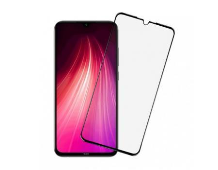Защитное стекло 3D для Xiaomi Redmi Note 8 Pro
