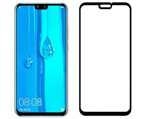 Защитное стекло 3D для Huawei Y9 2019